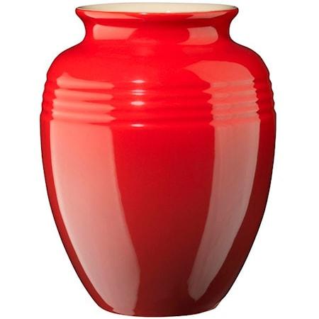 Le Creuset Vas 19 cm - Cerise