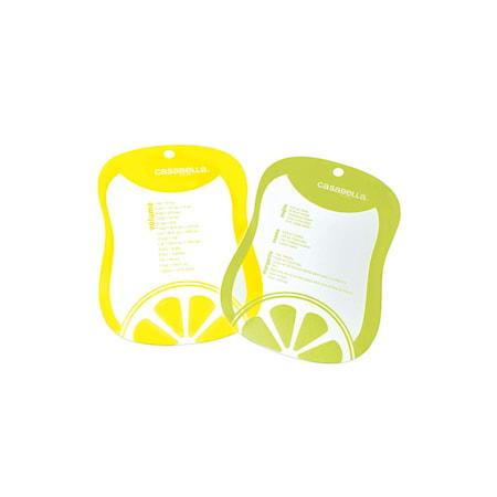 Casabella Baarileikkuulautoja (2 st)