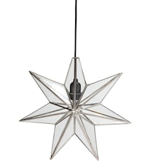 Factory Star Silver 60cm