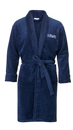 Köp Newport Jamesport fleece blue morgonrock afa1fa83b45ed
