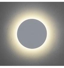 Eclipse Round 250 vägglampa