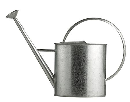 Vandkande - Zink - H 29,0cm - B 40,0cm - 2,10l - Stk.
