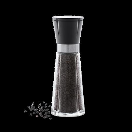 Grand Cru Pepparkvarn H20,5 svart/stål
