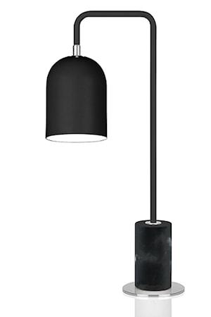Bild av Globen Lighting Bordslampa Bend Svart