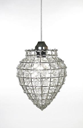 Bild av Globen Lighting Pendel Mona Klar