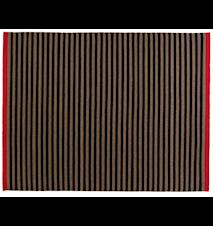 Rosemary matta – Black/mauve