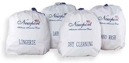 4-pack Laundry bag