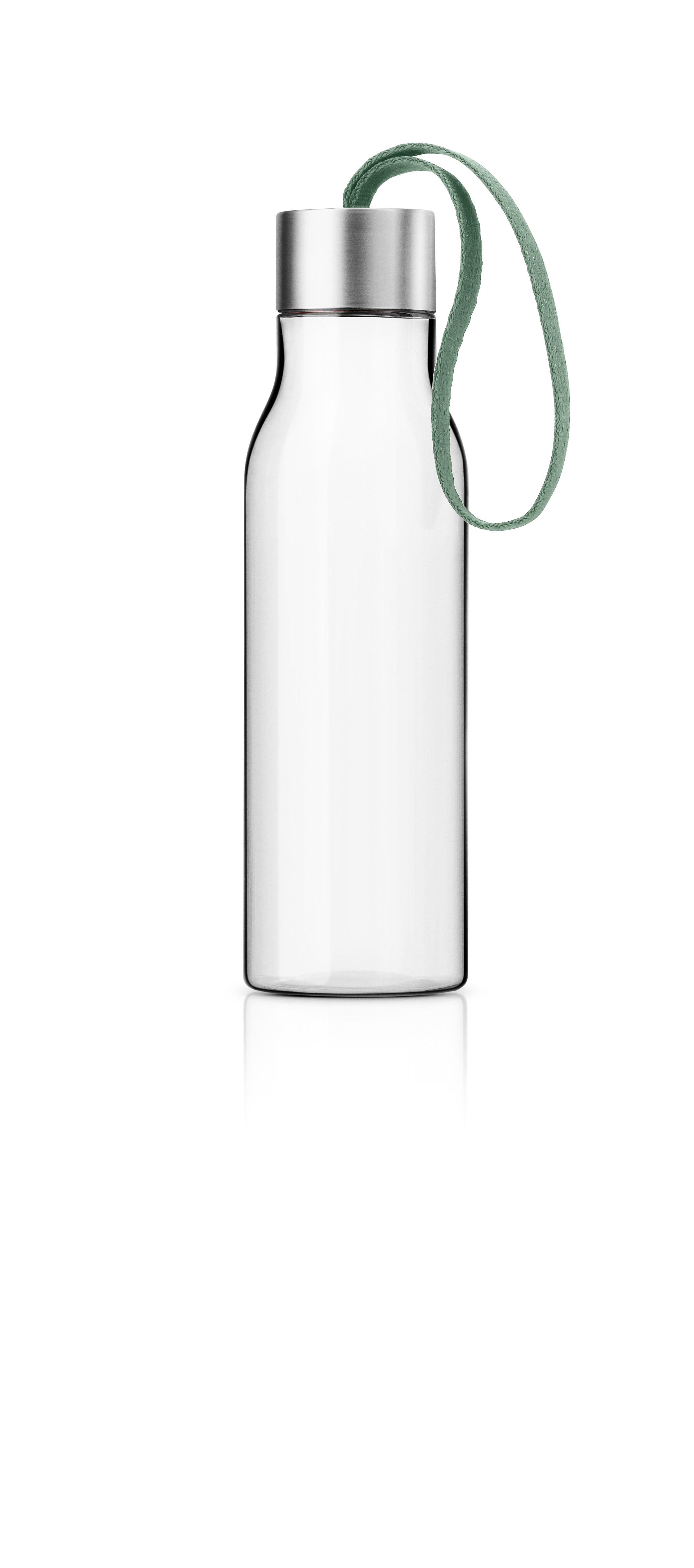 Dricksflaska, 0,5 l, Granite Green
