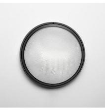 Pantarei LED vägglampa – Ø30cm