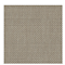 Monaco Lounge Soffa - 2-sits, vit ram/prado clay