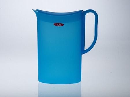 Saftkanna 1,5 l Blå