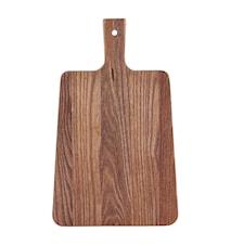 Cutting board skärbräda valnöt 22x35cm