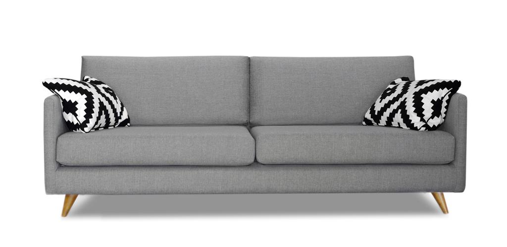 Elle 3-sits soffa