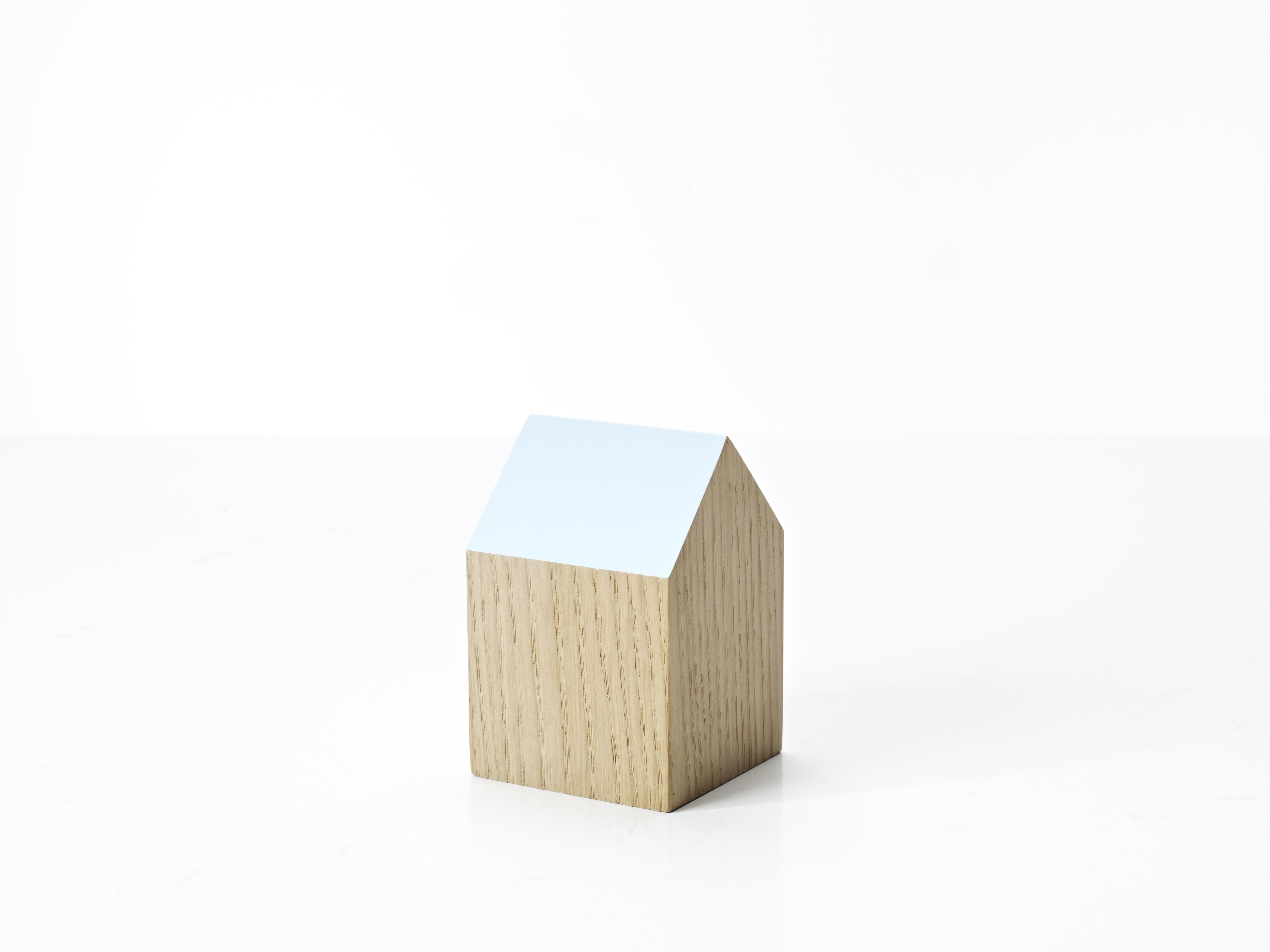 ARCH:YOU Hus Ljusblå S