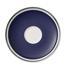 Anmut My Col.Ocean Blue Fat Kaffekopp 15cm