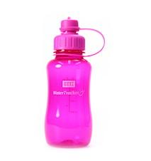 Vattenflaska Rosa 0,75 L
