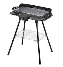 El-grill Bordsmodell/Stativ