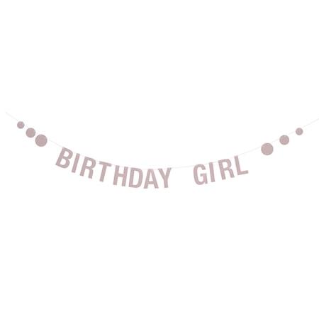 Girlang Birthday