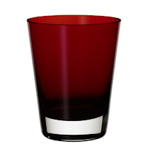 Colour Concept Tumbler red