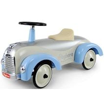 Speedster sparkbil