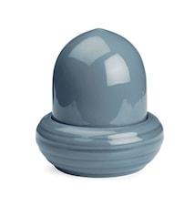 Cono förvaring Ljusgrå H 11,5 cm