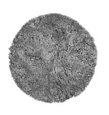 Buzz Stoppet stolhynde 38x40 cm - Scand Grey