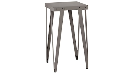 Lloyd high table barbord 60x60cm