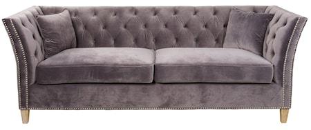 Lara 3-sits soffa