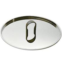 Lock Rostfritt stål Ø 28 cm