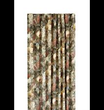 Skön Flerbåndslængde Sammet 135x240 cm