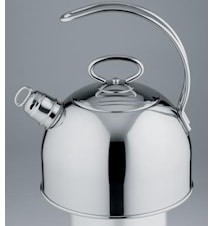 Kittel med lock 2,2 L