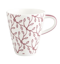 Caffe Club Floral berry Mugg small 0,20l