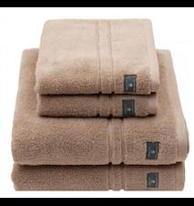 Premium Terry Håndkle 50x70 Dry Sand