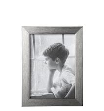 Tavelram Silver Slät 18x13 cm