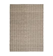 New freja matta – White/brown