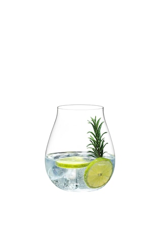 O Wine Gin & Tonic Set 4-pack