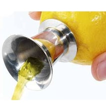 Citronsaftpress