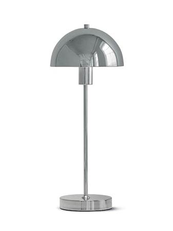 Vienda bordslampa krom E14