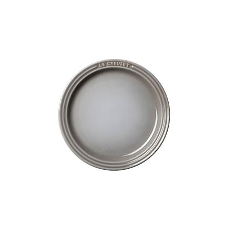 Le Creuset Lautanen 18 cm Mist Gray