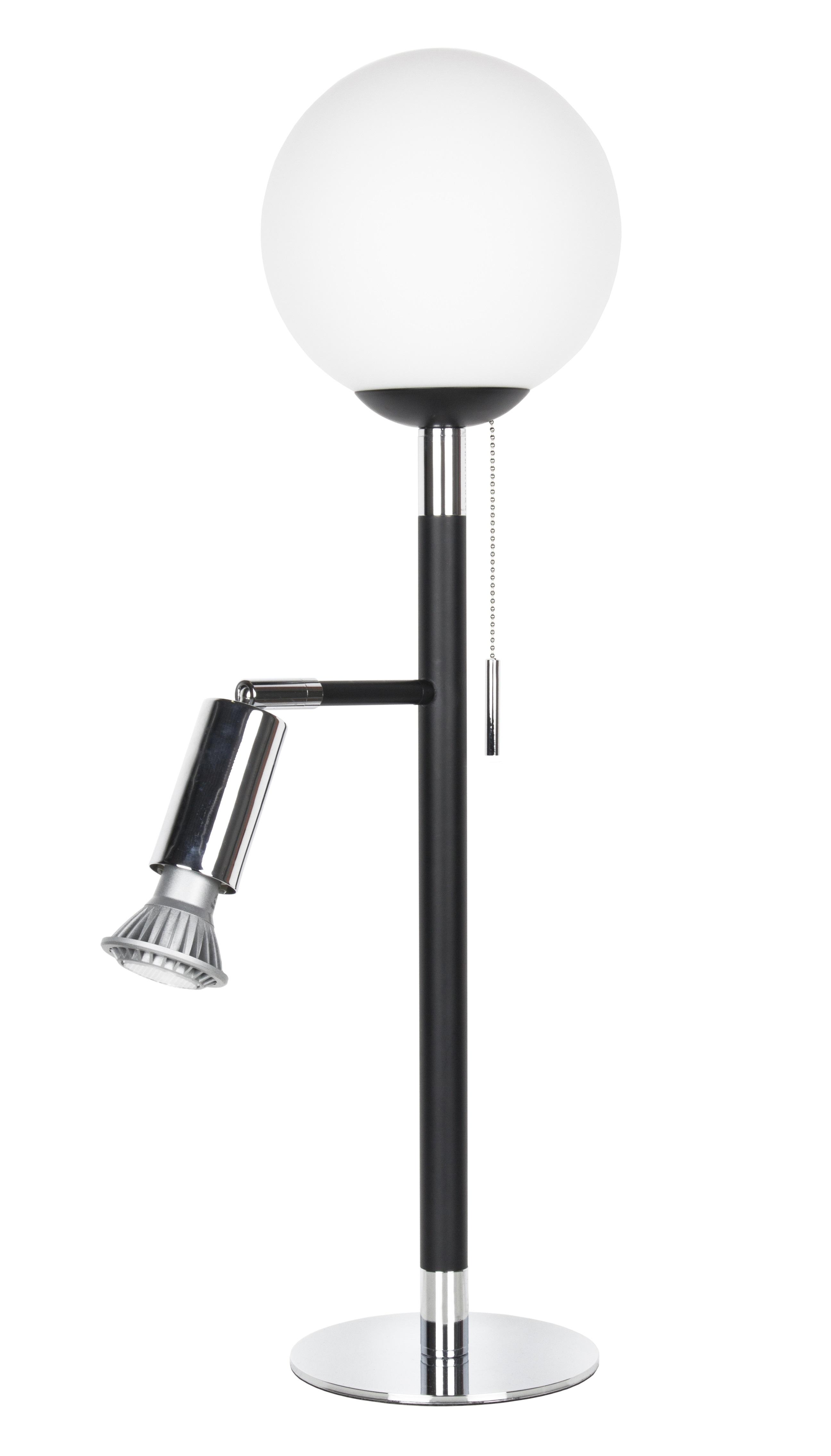 Uncle bordslampa