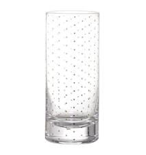 Drikkeglass Klar Glass 7x16,5cm
