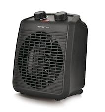Värmefläkt 2000W Termostat