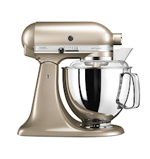 Artisan 175 Køkkenmaskine 4,8 liter Golden Nectar