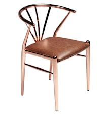 Delta stol