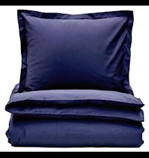 Sateen Dynetrekk Enkel 150x210 Sateen Blue