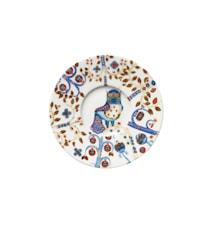 Taika Espressofat 11 cm hvit
