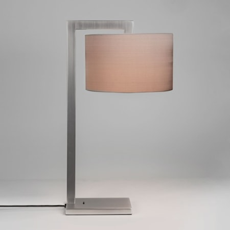 Bild av Astro Ravello bordslampa – Matt nickel