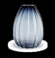 2Lips Vas, blå, H 45 cm