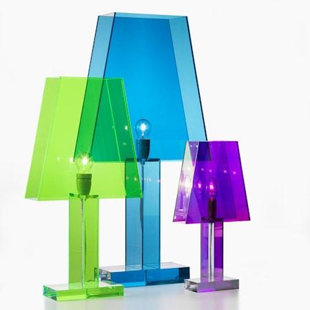 Bild av bsweden Siluett bordlampa