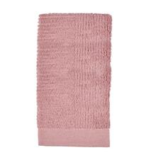Handduk Classic Rosa 100x50 cm